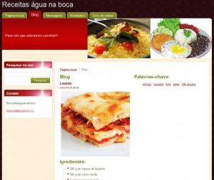 Guía para crear un blog de cocina paso a paso « Webnode blog
