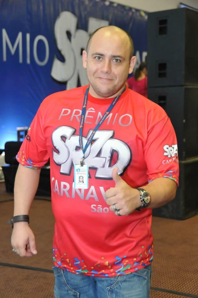 Fausto, Criador do Site Vet Clinical